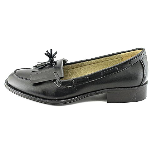 Wanted Shoes Frauen Loafers Schwarz Groesse 8.5 US/39.5 EU