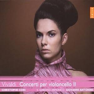 """Afficher """"Concerti per violoncello, vol. 2"""""""