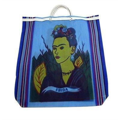 Frida Kahlo Mesh Bag - 8