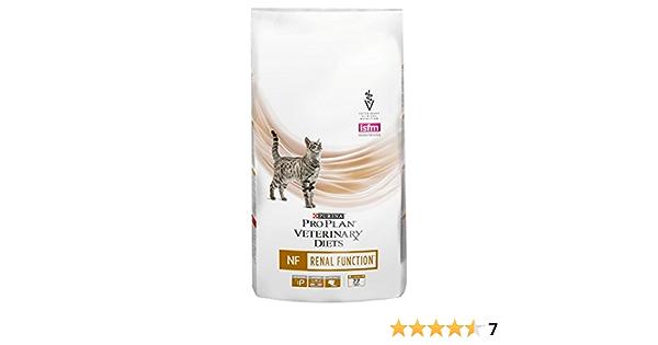 Proplan dieta para gato Renal: Amazon.es: Productos para mascotas