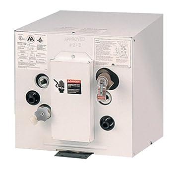Atwood 93891 eléctrico calentador de agua