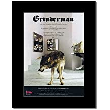 NICK CAVE - Grinderman - Grinderman 2 Mini Poster - 28.5x21cm