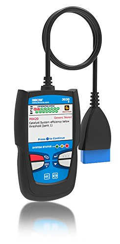 Innova 3030g Diagnostic Reader Vehicles product image
