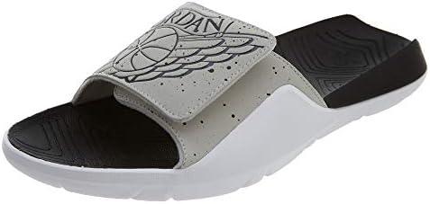 ジョーダン ハイドロ 7 テックグレー/ブラック/ホワイト AA2517-004