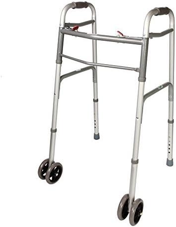 Amazon.com: Andador para personas con sobrepeso Heavy Duty ...