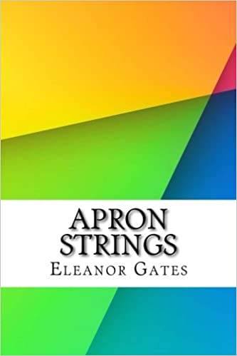 Book Apron Strings