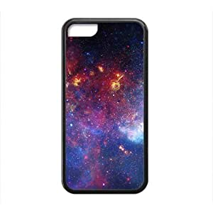 XiFu*MeiGalaxy Star Sky Fantastic Black Phone Case for iphone 6 plua 5.5 inchXiFu*Mei