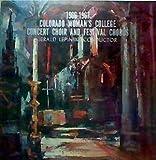 The 1966-1967 Colorado Woman's College Concert Choir and Festival Chorus