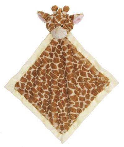 Ganz Jamie Giraffe Mini Blankie