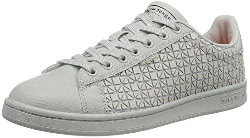 JACK & JONES Jfwbane Scifi Sneaker - Zapatillas Hombre Grau (Vapor Blue)