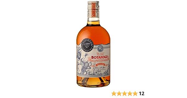 Botafogo Spiced Ron 40% 70 cl