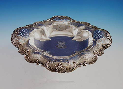 - Marlborough by Reed and Barton Sterling Silver Centerpiece Bowl #182 (#2961)
