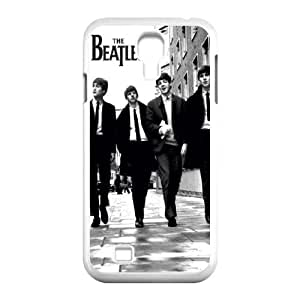 The Beatles Custom Case for SamSung Galaxy S4 I9500, Personalized The Beatles Case