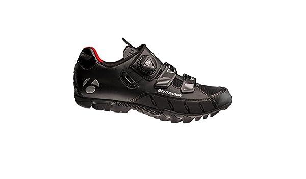 Zapatillas para MTB Bontrager Katan, Negro , 44: Amazon.es: Deportes y aire libre