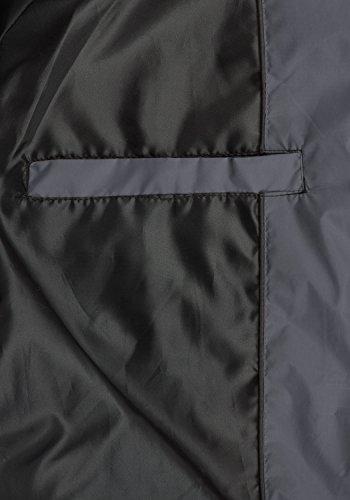 Nilo Ebony para Chalecos Hombre Grey 75111 BLEND wqAIBdzIx
