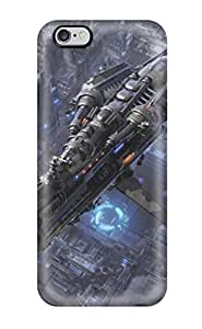 New Arrival Premium 6 Plus Case Cover For Iphone (supreme Commander Forged Alliance Mods)