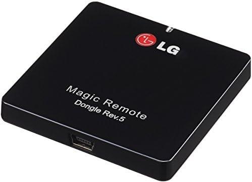 LG USB Dongle eat61794207 – Módulo, de Montaje para 3D Magic MR400 2013 Remoto con Cable USB y Manual.: Amazon.es: Electrónica