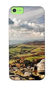 Graceyou Top Quality Case Cover For Iphone 6 (4.5) Case With Nice Stunning Scenery Appearance