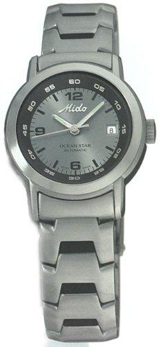 Mido Men's Watches Ocean Star Captain Automatic M7720.8.53.1 - WW -  M7720.8.53.1_WW