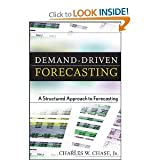 img - for Demand Driven Forecasting byChase book / textbook / text book