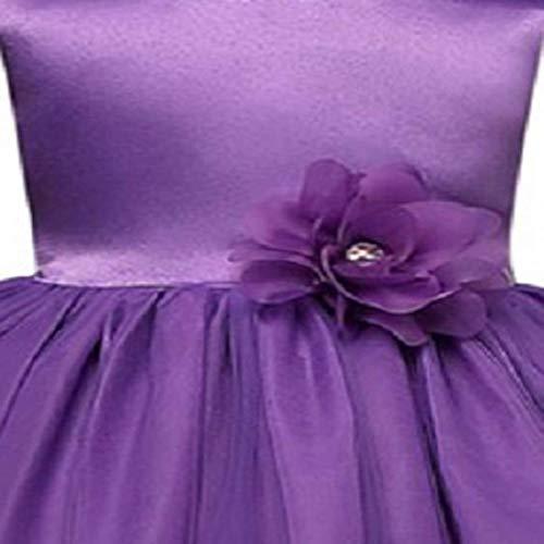 41k4PgJQ3vL. SS500  - Alisha Moda Girl's Satin Gown Dress