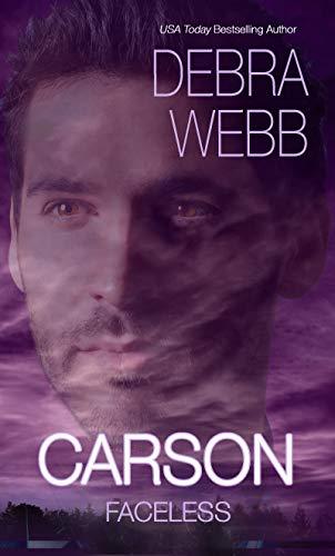CARSON (Dark and Dangerous Romantic Suspense Book 3) (English Edition)