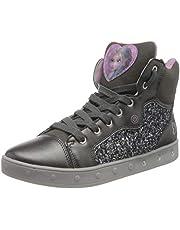 Geox J Skylin Girl A meisjes sneakers.
