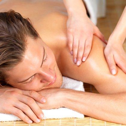 Massage Pheromone huile - de la femme