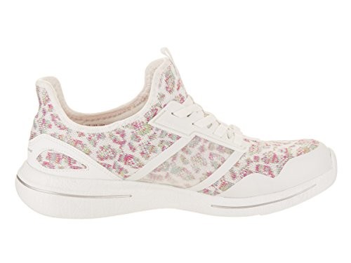 Changing para Multicolor Burst 2 Game Y Skechers Mujer Entrenadores 0 Blanco RnIYwnq4