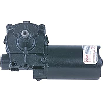 Cardone 40-299 Remanufactured Domestic Wiper Motor