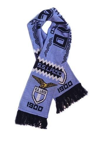 Lazio Soccer Team - Lazio | Soccer Fan Scarf | Premium Acrylic Knit