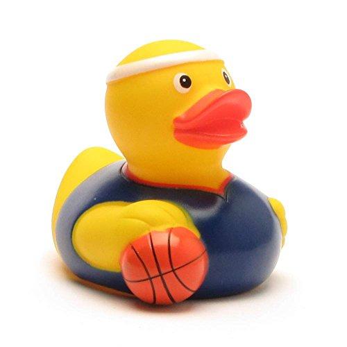 Duck Basketball (Duckshop I Basketball Rubber Duck I Bath Duck)
