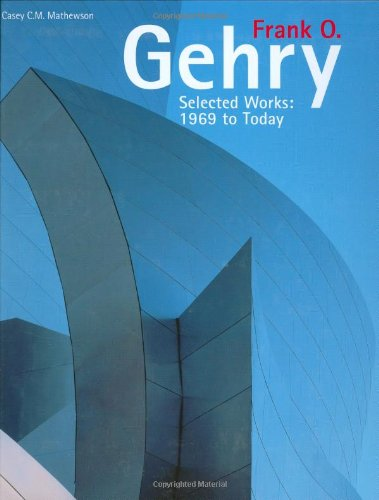 Frank Gehry Architect - 8