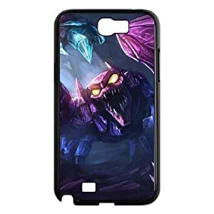 iPhone 6 Plus 5.5 Inch Cell Phone Case White Defense Of The Ancients Dota 2 OMNIKNIGHT Uhop