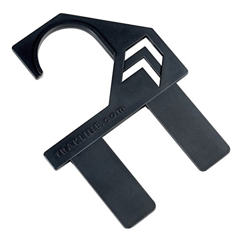 KORE Track Belt Closet Hanger | Hang Your Ratchet Belts Up - http://coolthings.us