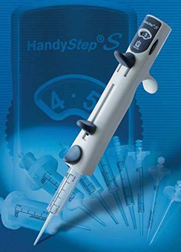 Brand 705110 HandyStep Dispenser Pipette