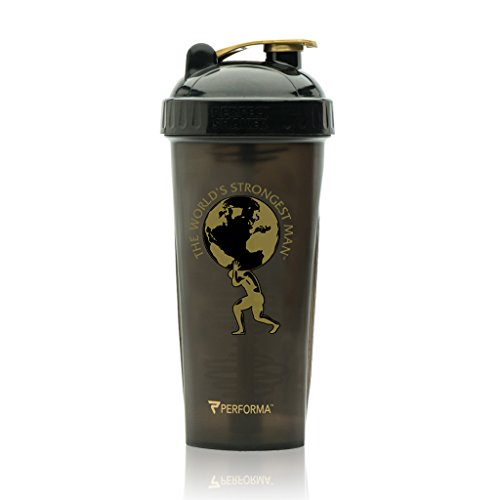PERFORMA Perfect Shaker - Worlds Strongest Man