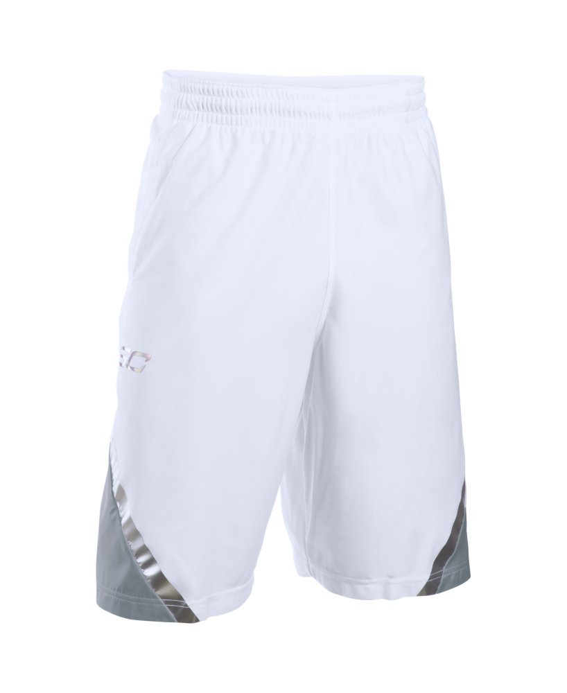 Under Armour Men's SC30 Heatseeker Shorts