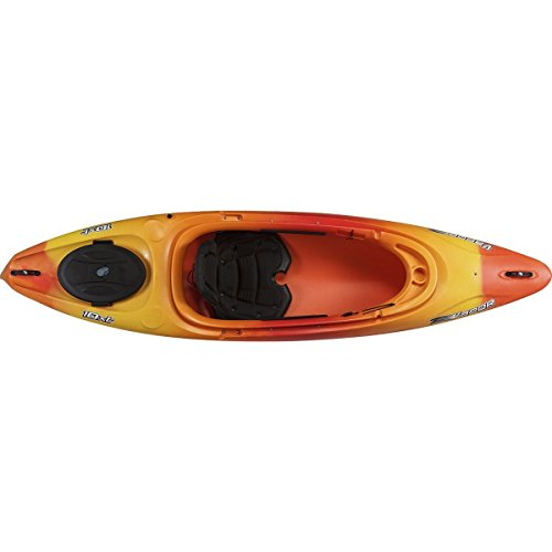 Old Town Canoes & Kayaks Vapor 10XT Recreational Kayak