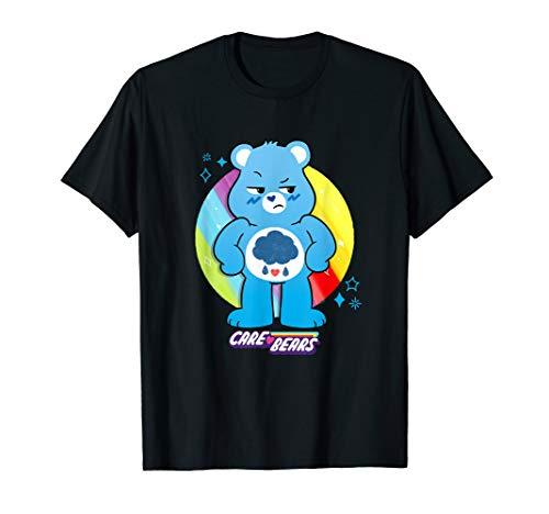 Care Bears: Unlock the Magic Grumpy Bear T-Shirt]()