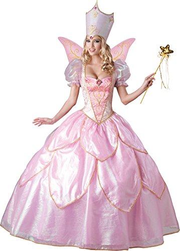 [Women's Fairy Godmother Costume] (Fairies Costumes For Women)