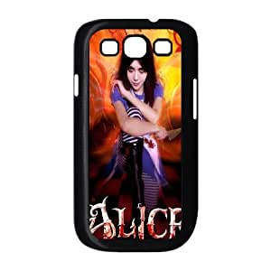 Samsung Galaxy S3 I9300 Phone Case Alice Madness Returns