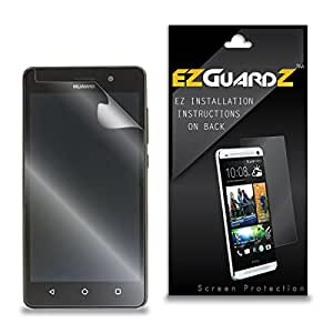 (5-Pack) EZGuardZ Screen Protector for Huawei C8818 (Ultra Clear)