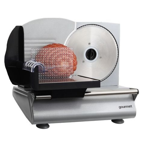 Gourmentliving Meat Slicer