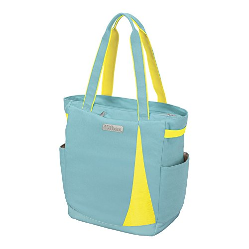 Wilson Women's Collection Women's Tote, (Tennis Tote Bag)