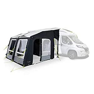 Kampa Motor Rally Air Pro 330 Driveaway grey
