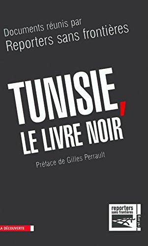 Tunisie le livre noir Broché – 16 mai 2002 Amnesty International La Découverte 270713791X Géopolitique