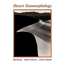 Desert Geomorphology