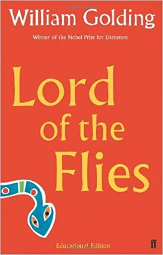 Lord Of The Flies Amazon William Golding Books