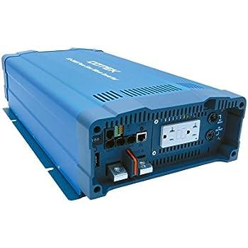 Cotek SD3500-112 3500W, 12VDC Pure Sine Wave Inverter